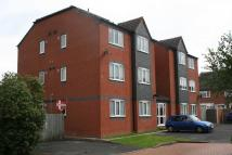 Flat in Old Port Close, Tipton