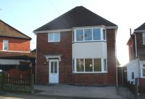 3 bedroom Detached house in Ridgacre Lane, Quinton...