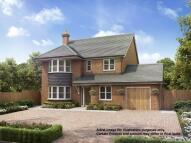 new house in Gower Road, Halesowen