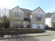 5 bed Detached property to rent in Victoria Road, Paisley...