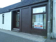 Terraced property to rent in Main Street, Forth, ML11