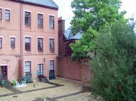 Brewland Street Ground Flat to rent