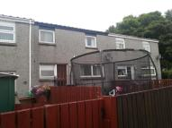 Terraced home in Huntly Court, Kilmarnock...