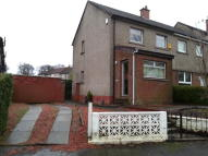 2 bedroom semi detached home in Spruce Avenue, Johnstone...