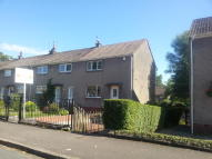 2 bedroom End of Terrace home in Morton Road, Stewarton...