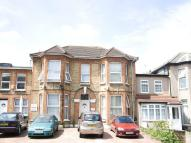 1 bed Flat to rent in Mansfield Road, ILFORD...