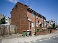 1 bed End of Terrace property to rent in Hatfield Road, Stratford