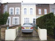 4 bed Terraced house to rent in Gurney Road, Stratford
