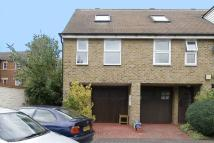 1 bed Terraced property in Elmgreen Close...