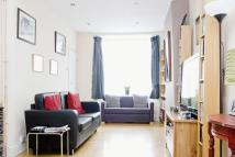 2 bed Terraced home in Aldworth Road, Stratford...
