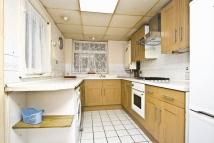 Terraced home to rent in Tennyson Road...