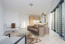 Apartment to rent in Unex Tower, Stratford E15