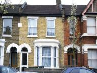 5 bed Terraced home to rent in Janson Road, LONDON