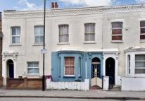 Terraced property in Bow Common Lane, LONDON