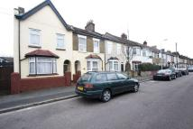 4 bedroom Terraced house to rent in St. James Road...