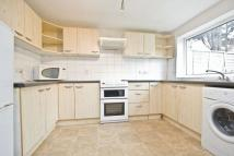 2 bed Terraced house in Richardson Road...