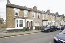 Terraced property in Torrens Road, Straford...