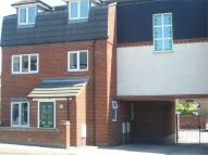 Apartment in Derby Road, RIPLEY...
