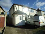property to rent in Jubilee Crescent, Addlestone, Surrey