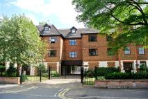 1 bed Flat to rent in St Michaels Court...