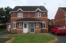 Celandine Way semi detached house to rent