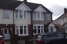 Terraced home to rent in Kelmscote Road, Keresley...
