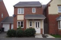 Link Detached House to rent in Clover Way, Bedworth...