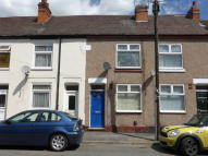 2 bedroom Terraced property to rent in Toler Road, Nuneaton...