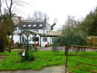 Cottage in Breach Oak Lane, CV7