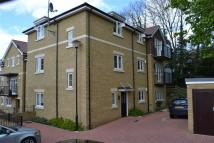 Apartment to rent in Mary Price Close, Oxford...