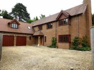 4 bedroom Detached house to rent in WestField Road, Wheatley...
