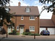 Detached property for sale in Yarnton