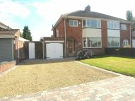 3 bedroom semi detached home for sale in Reddicap Heath Road...