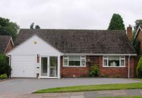 2 bedroom Detached Bungalow in Little Sutton Lane...