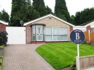 Detached Bungalow in Braemar Drive, Erdington