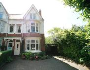 4 bed semi detached home in Church Road, Boldmere