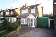 3 bedroom Detached property in 61 Harcourt Crescent...