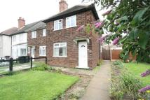 2 bedroom semi detached property for sale in Cliff Hill Avenue...