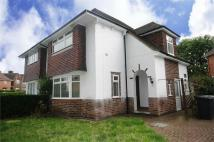 3 bedroom semi detached house in Dennis Avenue, Beeston...