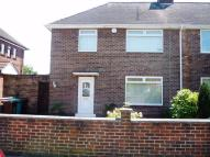 3 bed semi detached property in Morris Road, NOTTINGHAM