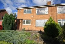 2 bed Flat to rent in Brampton Drive...
