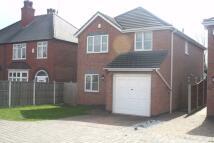 4 bedroom Detached home in Stanton Road, Sandiacre...