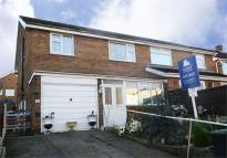 semi detached home for sale in Washington Drive...