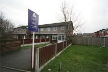 3 bed Terraced home to rent in Beatty Walk, Ilkeston...