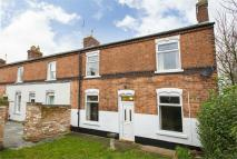 3 bed End of Terrace house in Recreation Terrace...
