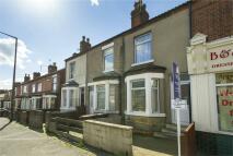 2 bedroom Terraced house for sale in Nottingham Road...