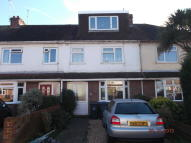 4 bedroom Terraced home in Lancing