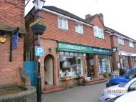 Flat to rent in Angmering Village Square