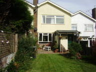 Terraced house to rent in Findon Village, Worthing