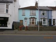 4 bed End of Terrace property to rent in East Worthing